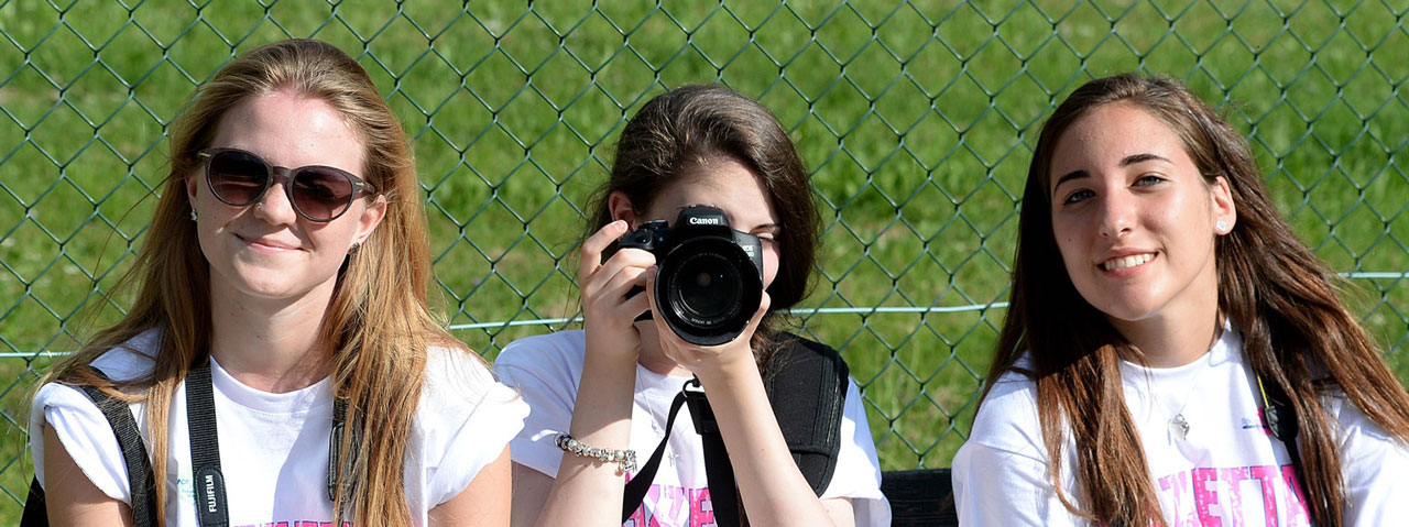 fotografia camp